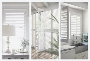 Design Your Way Shutters